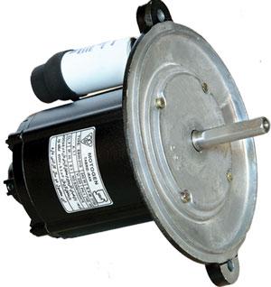الکتروموتورهای-مشعل
