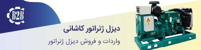 Kashani Banner