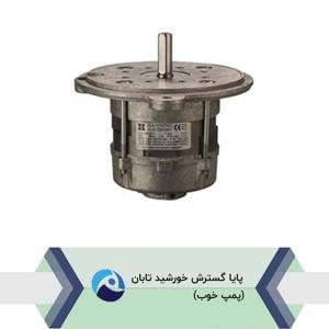 الکتروموتور-مشعل-سری-HA